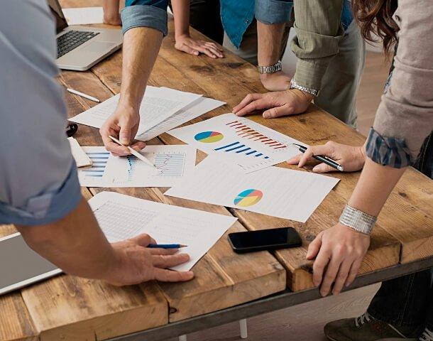 Páginas web interactivas y profesionales